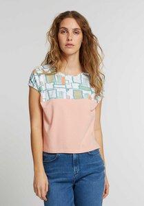 Damen T-Shirt Nachhaltig Fair - ThokkThokk