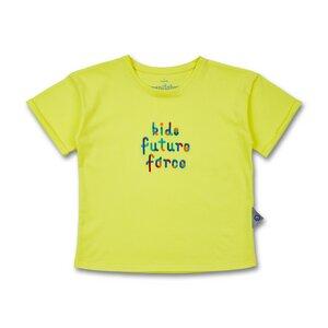 Manitober Kinder T-Shirt FKF (Bio-Baumwolle kbA) - Manitober
