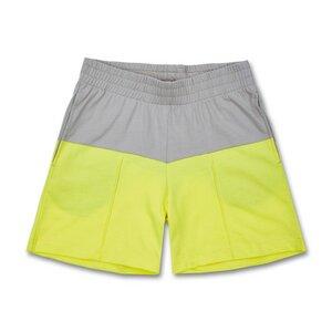 Manitober Kinder Jersey Shorts (Bio-Baumwolle kbA) - Manitober