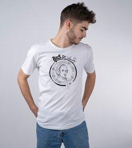 Shirt Rock me Amadeus aus Biobaumwolle - Gary Mash