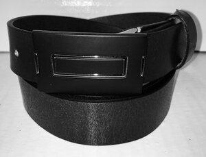 BORNEO - Handgemachter Ledergürtel  - SaSch belt & bags