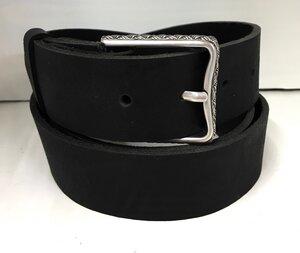 CAMBRIDGE - Handgemachter Ledergürtel  - SaSch belt & bags