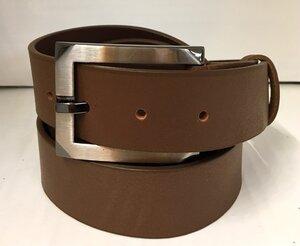 HARVARD - Handgemachter Ledergürtel  - SaSch belt & bags