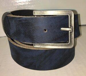 MEMPHIS - Handgemachter Ledergürtel  - SaSch belt & bags