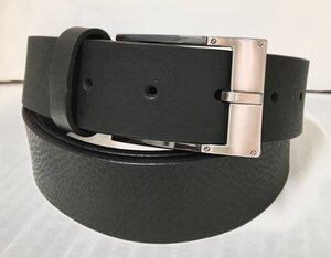 MIAMI- Handgemachter Ledergürtel  - SaSch belt & bags