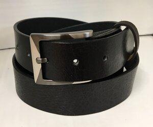 STANFORD - Handgemachter Ledergürtel  - SaSch belt & bags