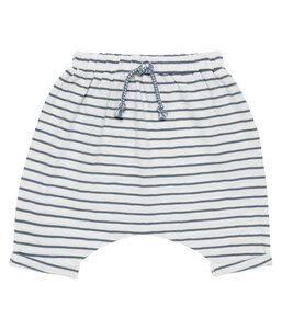 Baby Pants * Magesh Blue Stripes * GOTS | Sense Organics - sense-organics