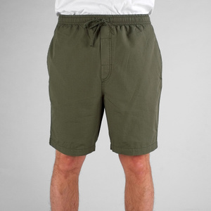 Short - Vejle - Olive  - DEDICATED