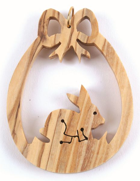 Osteranhänger