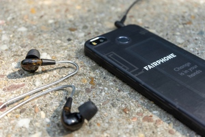 Fairphone In-Ear Kopfhörer - Fairphone