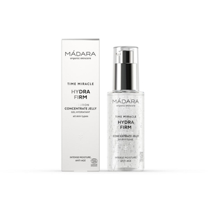 Madara TIME MIRACLE Hydra Firm Hyaluronsäure-Konzentrat Gel 75ml - MADARA
