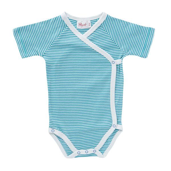 People Wear Organic Baby Wickel-boby Reine Bio-baumwolle
