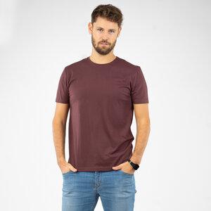 T-Shirt Herren - Biobaumwolle + rec. Polyester  - Vresh