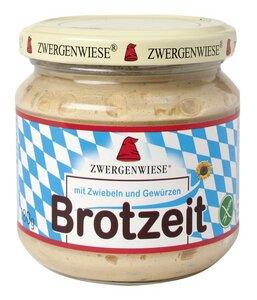 Zwergenwiese Brotzeit Streich mit Zwiebeln und Gewürzen - Zwergenwiese