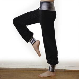 Damen Yoga- und Wohlfühlhose - Cmig