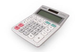 Casio MS 88 eco Taschenrechner - Casio