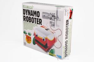 Dynamo Roboter - Green Science