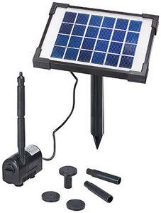 esotec Rimini S Solarpumpensystem - esotec