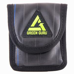 Green Guru Cell / MP3 Holster / Case - Schutztasche für MP3 oder Handy / Smartphone - Green Guru