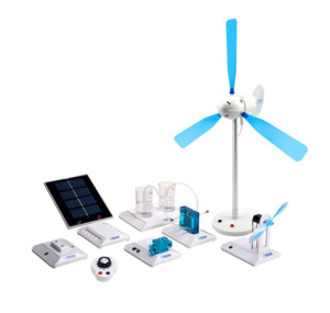 Horizon Renewable Energy Education Kit - Horizon Education