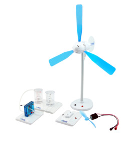 Horizon Wind to Hydrogen Science Kit - Horizon Education