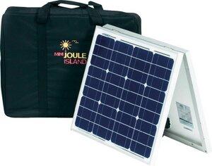 Island Solarmodul - miniJOULE
