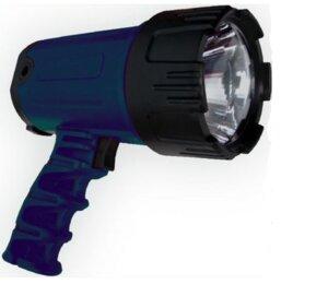 Lion 3W LED Handscheinwerfer mit Handdynamo - Powerplus