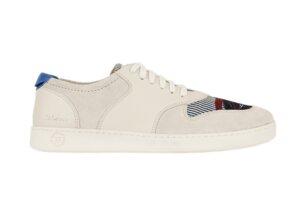 Bunte Sneaker - Sahara Creme - Herren - PANAFRICA