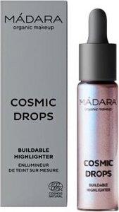 Madara Cosmic Drops Aurora Borealis 15ml - MADARA