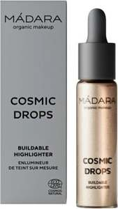 Madara Cosmic Drops Naked Chromosphere 15ml - MADARA