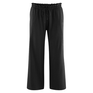 Living Crafts Damen 7/8 Hose Inga Bio-Baumwolle/Viskose - Living Crafts