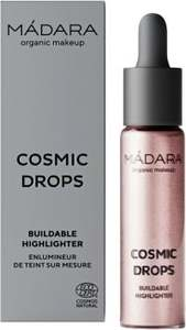 Madara Cosmic Drops Cosmic Rose 15ml - MADARA