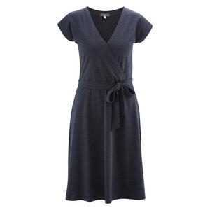 Living Crafts Damen Kleid Ivette Bio-Baumwolle/Viskose - Living Crafts