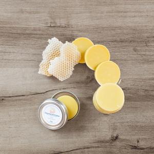 Feste Handcreme | Biologisch | Regional | Plastikfrei | Bienenwachs - Daumenschmaus