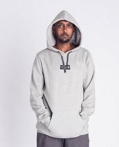 Herren Basic Hoodie aus Bio-Baumwolle - Helikopter - Degree Clothing