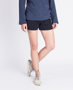 Damen Sommerhose aus Bio-Baumwolle - Shorter  - Degree Clothing