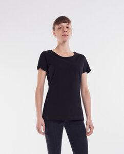 Classic Shirt weiß/schwarz - Degree Clothing