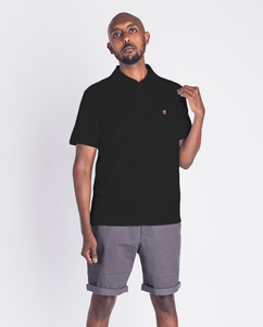 Herren Poloshirt aus Bio-Baumwolle - Polo  - Degree Clothing