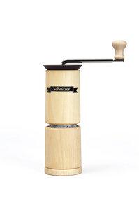 Tisch- & Handmühle - Schnitzer