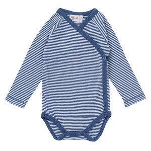 People Wear Organic Baby Wickel-Body reine Bio-Baumwolle  - People Wear Organic