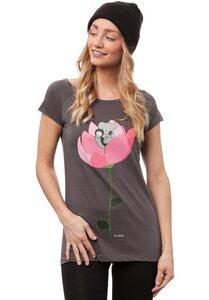 Damen T-Shirt Koalamädchen Bio Fair - FellHerz