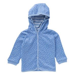 People Wear Organic Baby Wende-Jacke reine Bio-Baumwolle - People Wear Organic