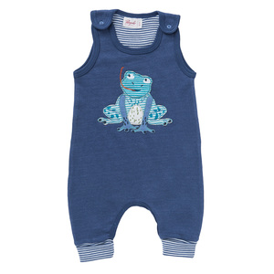 People Wear Organic Baby Strampler reine Bio-Baumwolle - People Wear Organic