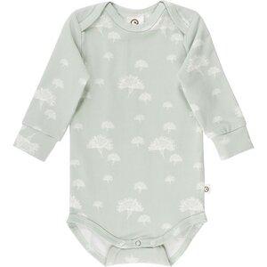 Langarm Baby *Dandelion Body* GOTS Bio Baumwolle | Müsli - Müsli by Green Cotton