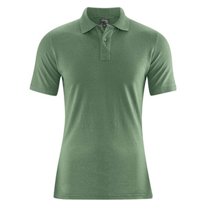 Herren Polo-Shirt Mario - HempAge