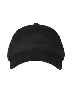 Damen / Herren Basecap Cappy Kappe - Neutral