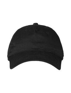 Damen / Herren Basecap Cappy Kappe - Neutral