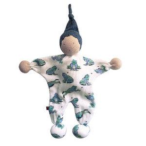 People Wear Organic Baby Manderl Püppchen reine Bio-Baumwolle - People Wear Organic
