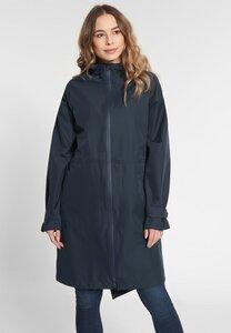 "Damen Regenjacke aus recyceltem Polyester ""Future Travel 2.0"" - derbe"