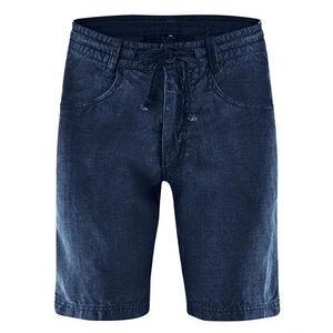 HempAge Damen und Herren Shorts reiner Hanf - HempAge